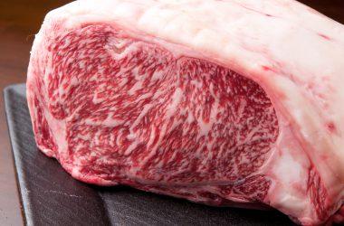 牛肉 等級